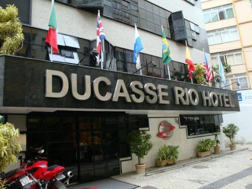 Ducasse Hotel