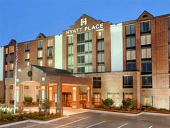 Hyatt Place Atlanta Airport South Hotel