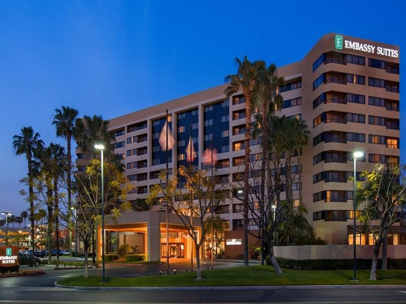 Embassy Suites Anaheim - Orange Orange