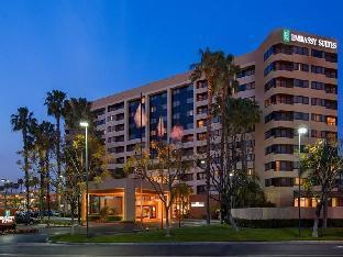 Embassy Suites Anaheim Orange PayPal Hotel Orange (CA)