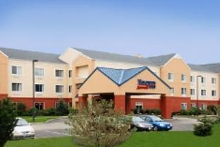 Fairfield Inn by Marriott Hotel Concord (NH)