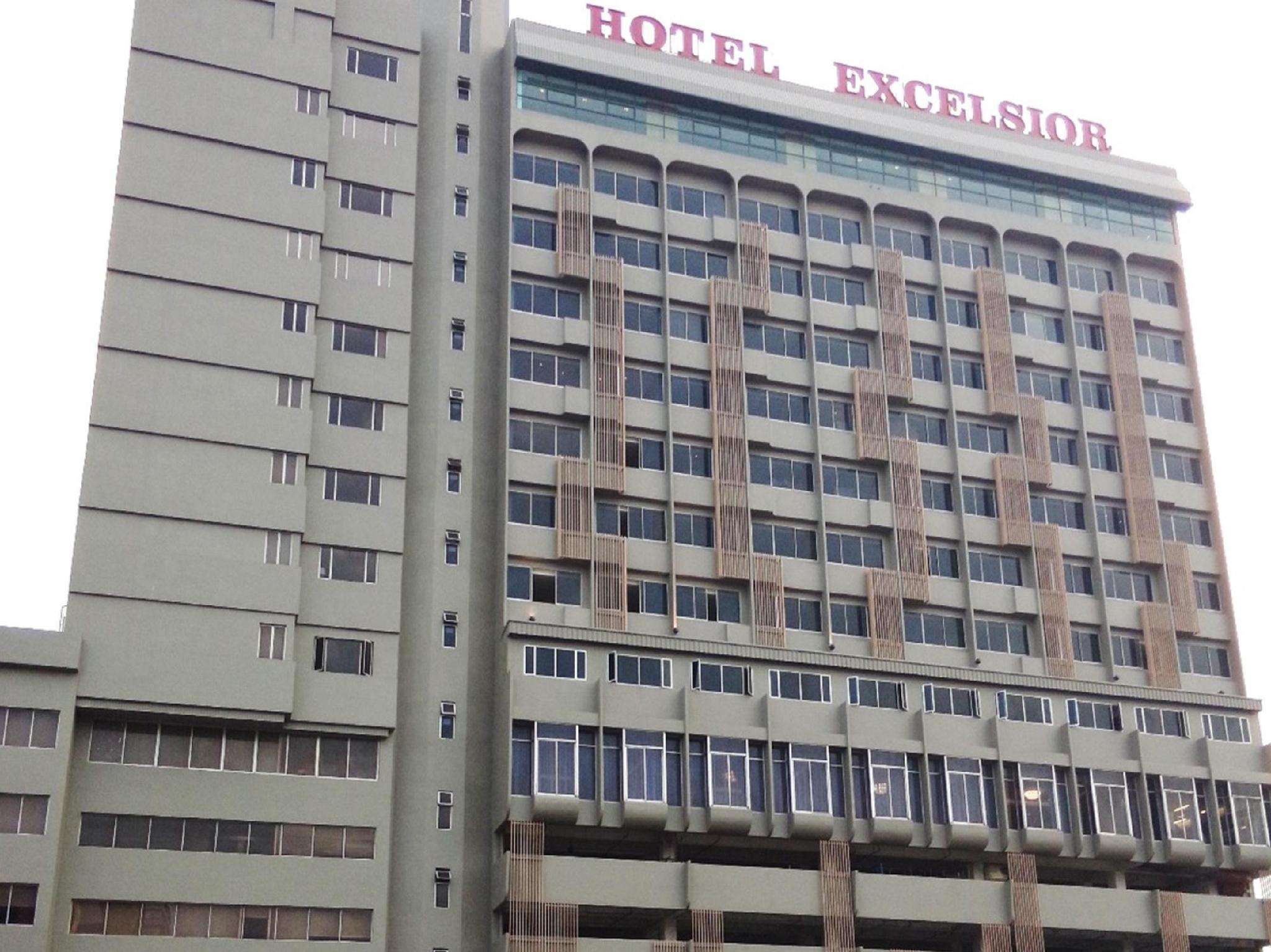 Hotel Excelsior - Hotels and Accommodation in Malaysia, Asia