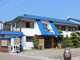 hotel Minshuku Tairyomaru