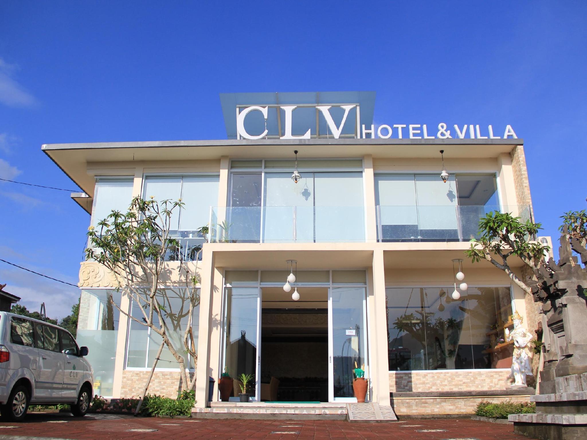 CLV Hotel and Villa