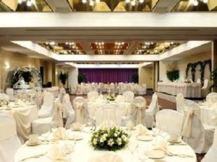 Four Points by Sheraton Hotel Baltimore (MD) - Ballroom