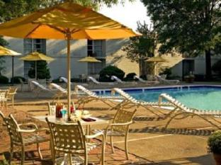 Four Points by Sheraton Hotel Baltimore (MD) - Swimming Pool