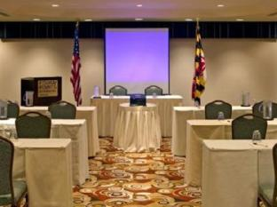 Four Points by Sheraton Hotel Baltimore (MD) - Meeting Room