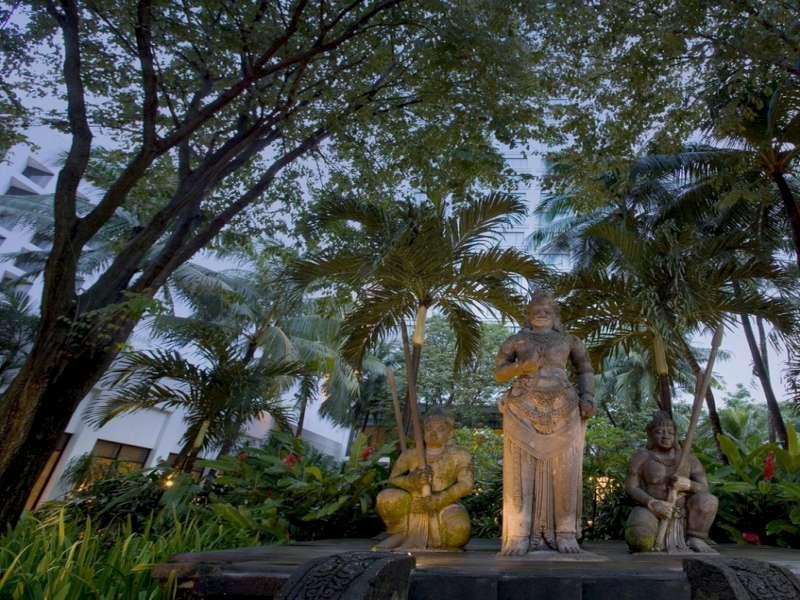 Bumi Surabaya City Resort - Hotels and Accommodation in Indonesia, Asia