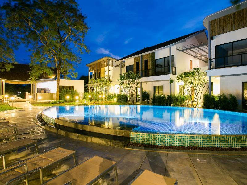 Tharawalai Resort - Hotels and Accommodation in Thailand, Asia