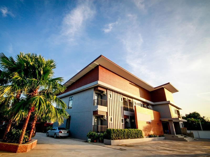 Pyrmont Ville Hotel - Hotels and Accommodation in Thailand, Asia
