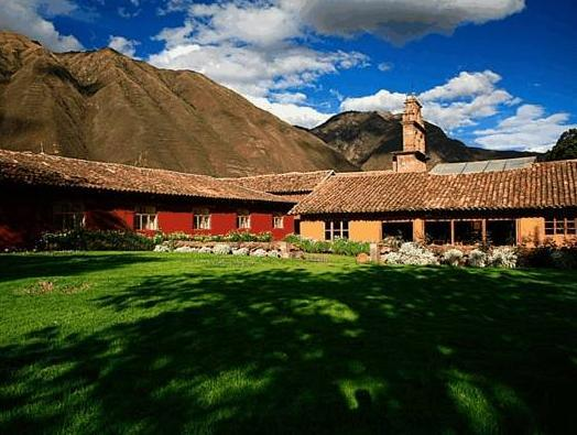 San Agustin Monasterio de la Recoleta - Hotels and Accommodation in Peru, South America