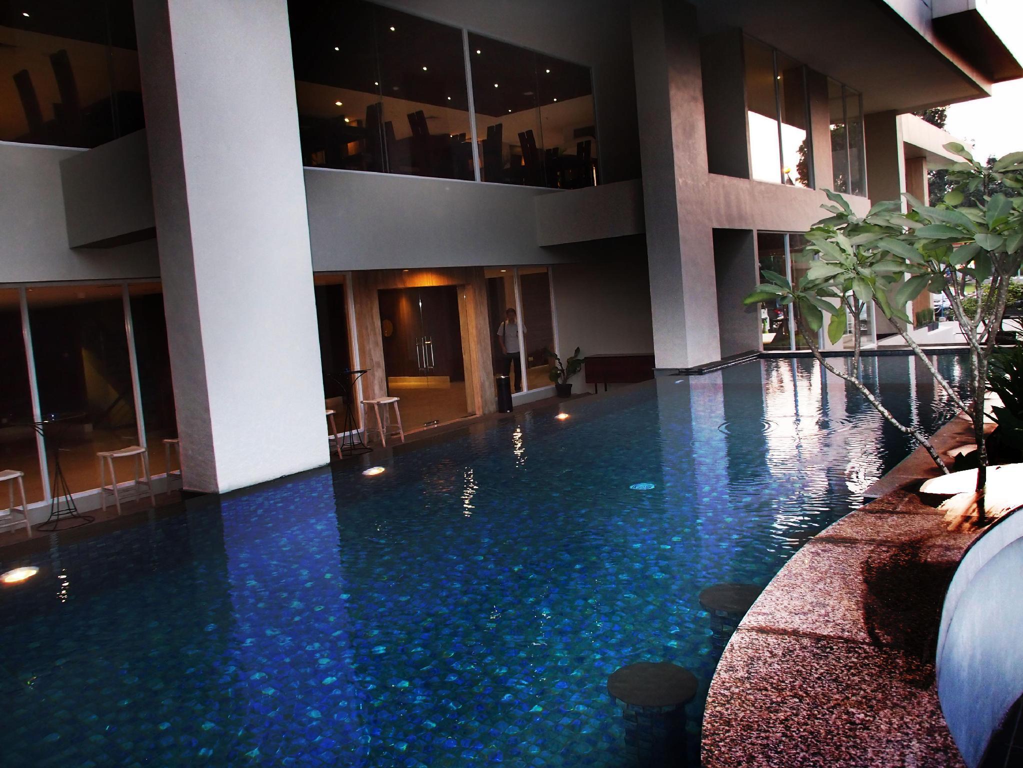 Arch Hotel Bogor by Horison - Bogor