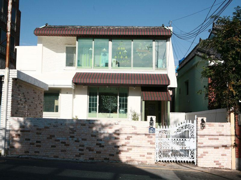 Guesthouse Mate - Hotels and Accommodation in South Korea, Asia