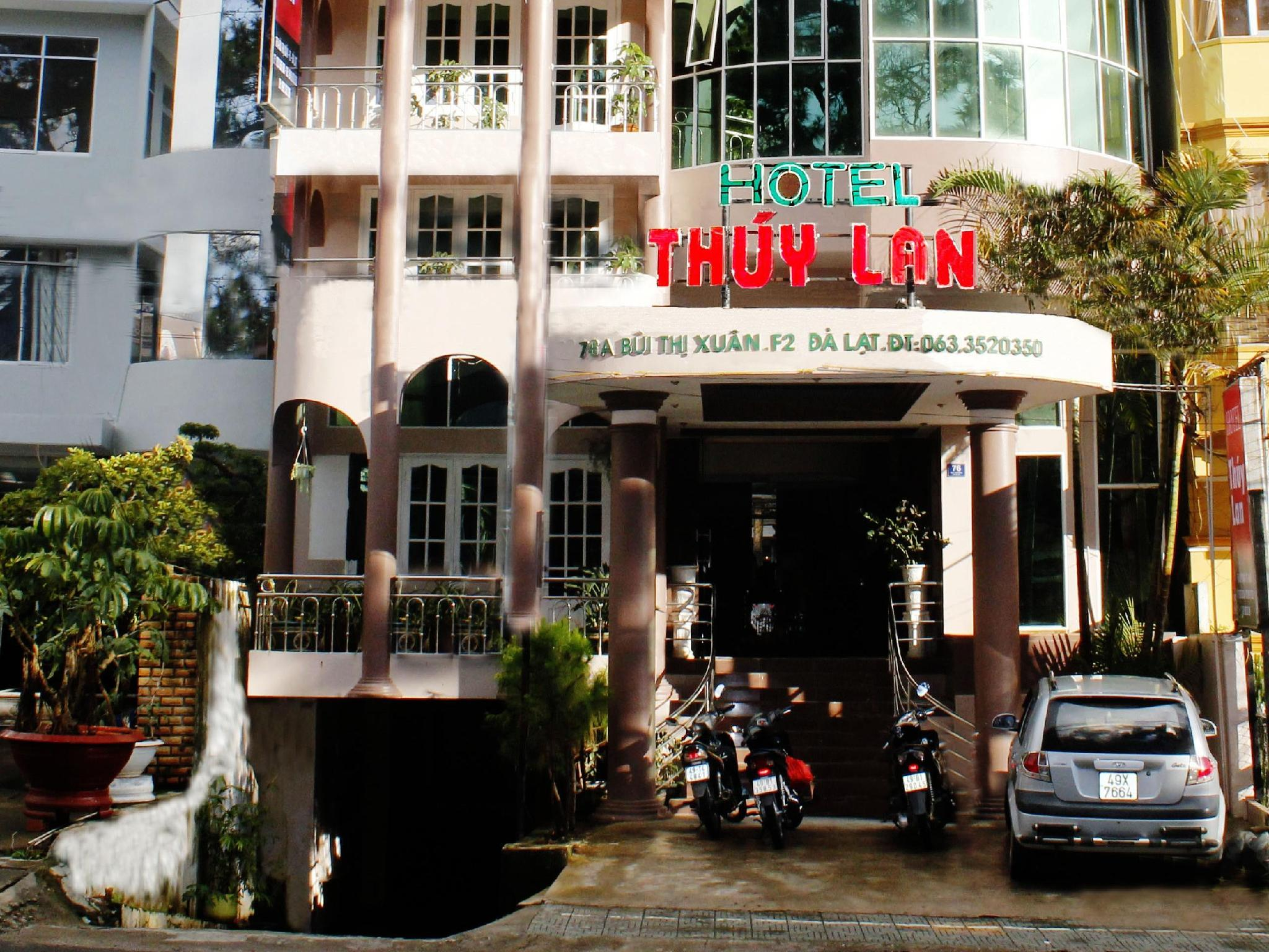Thuy Lan Hotel - Hotels and Accommodation in Vietnam, Asia