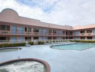 Travelodge Suites East Gate Orange Hotel Orlando (FL) - Exterior del hotel