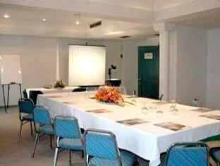 El Hana International Hotel Tunis - Meeting Room
