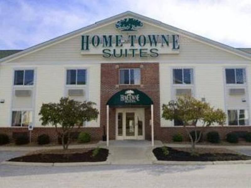 London (KY) United States  city photos gallery : Home Towne Suites Hotel Bowling Green KY , United States: Agoda.com