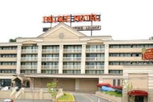 Palace Hotel - Hotel and accommodation in Usa in North Bergen (NJ)