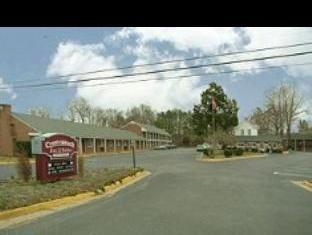 Country Hearth Inn & Suites Hotel