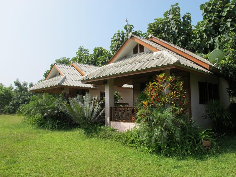 Orange Grove Resort Pai - Hotels and Accommodation in Thailand, Asia