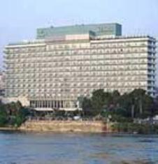 ソフィテル エル ゲジラー カイロ ホテル