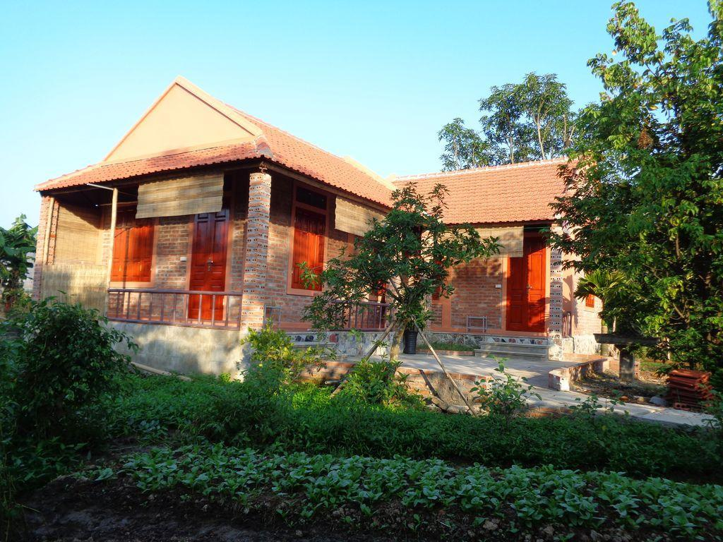 An Phu Homestay - Hotels and Accommodation in Vietnam, Asia
