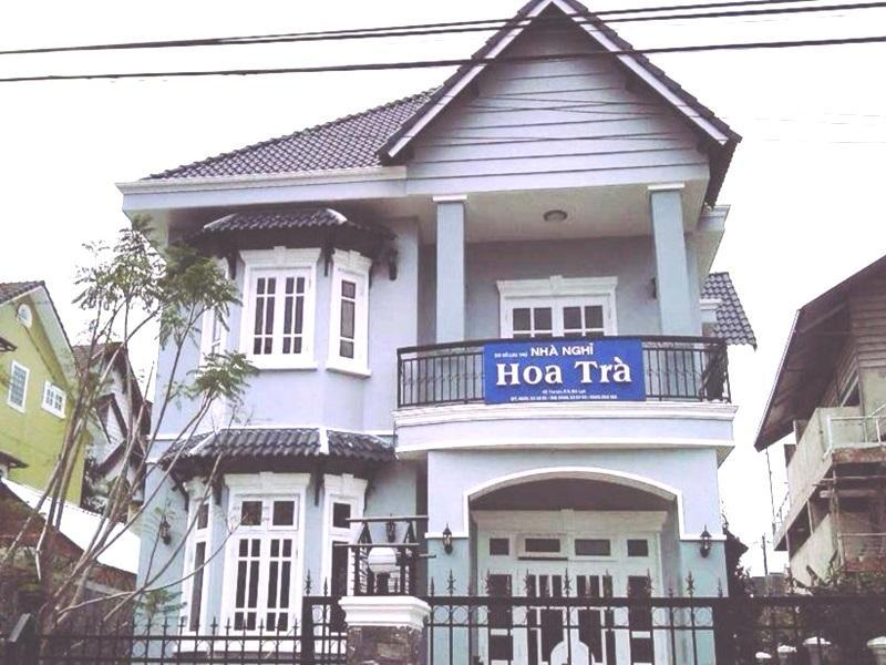 Hoa Tra Hotel - Hotels and Accommodation in Vietnam, Asia