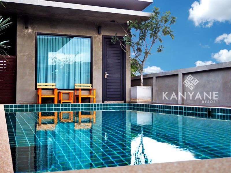 Kanyane Resort - Hotels and Accommodation in Thailand, Asia