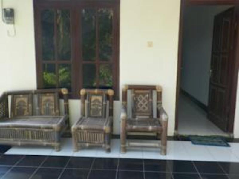 Winahyu Resort Kukup Yogyakarta