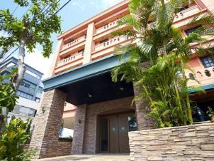 hotel Hotel Rasso Abiyanpana