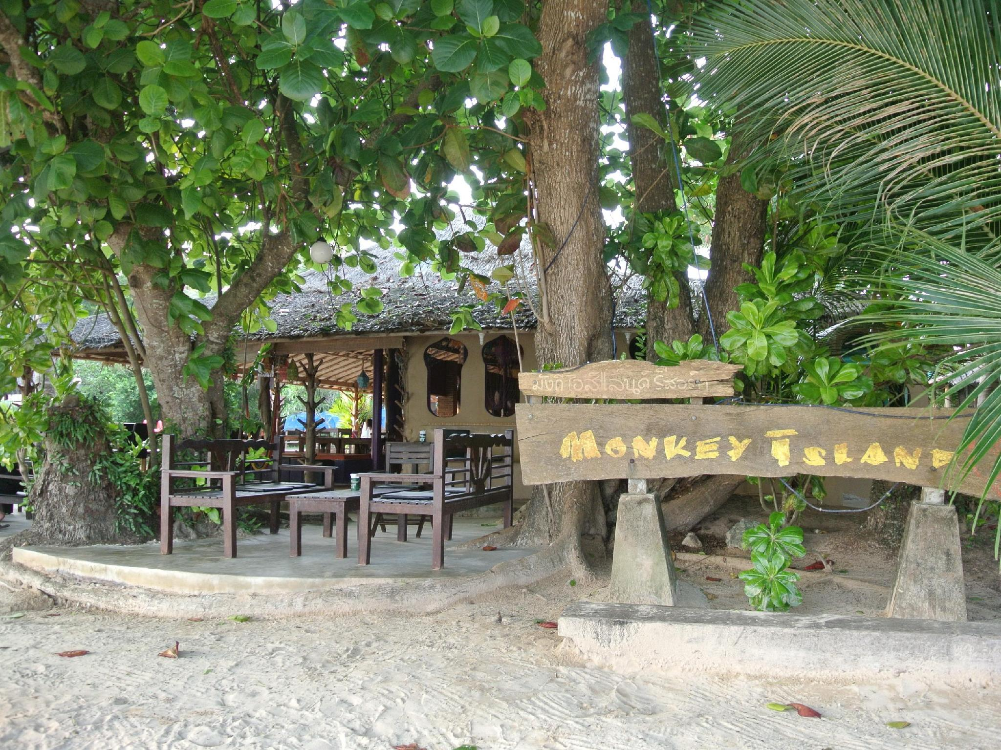 Monkey Island Resort Koh Mak - Hotels and Accommodation in Thailand, Asia