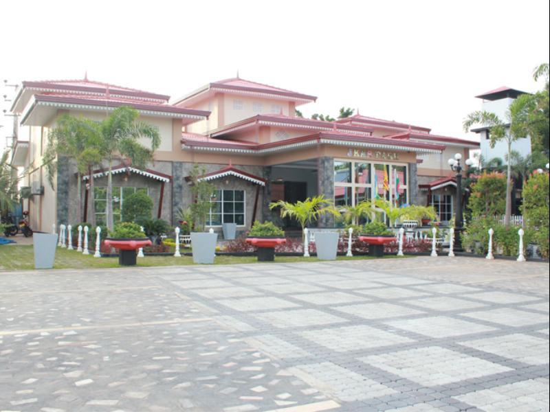 JKAB Park Hotel - Hotels and Accommodation in Sri Lanka, Asia