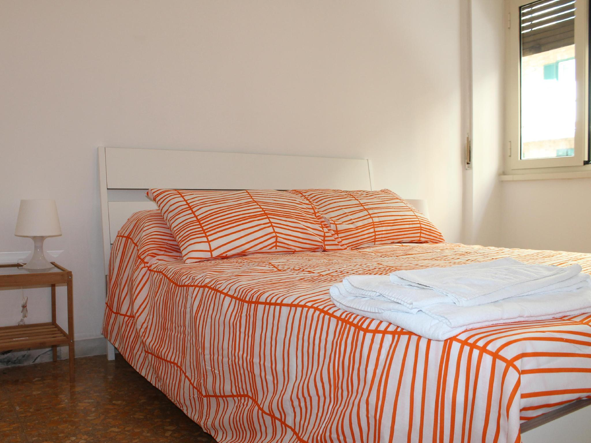 Next Stop Roma Furio Camillo Guest House