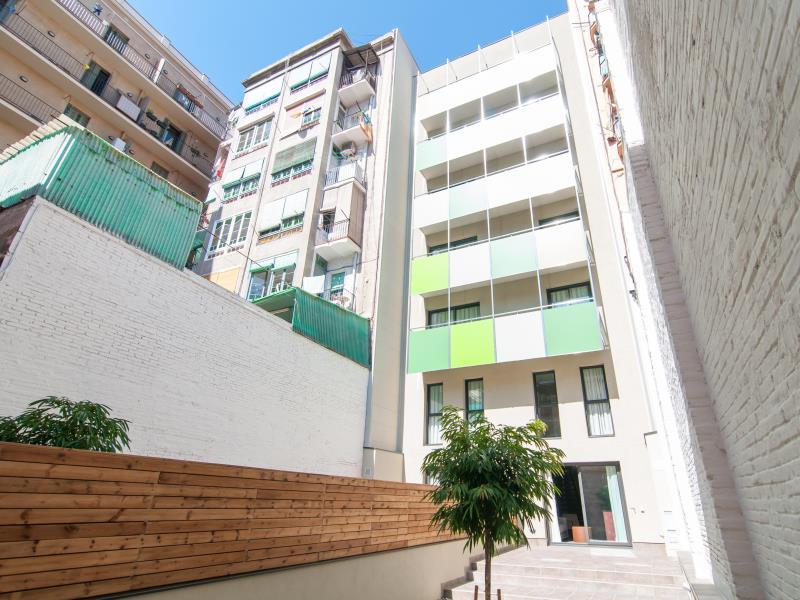 Trivao Sagrada Familia Apartments - Barcelona