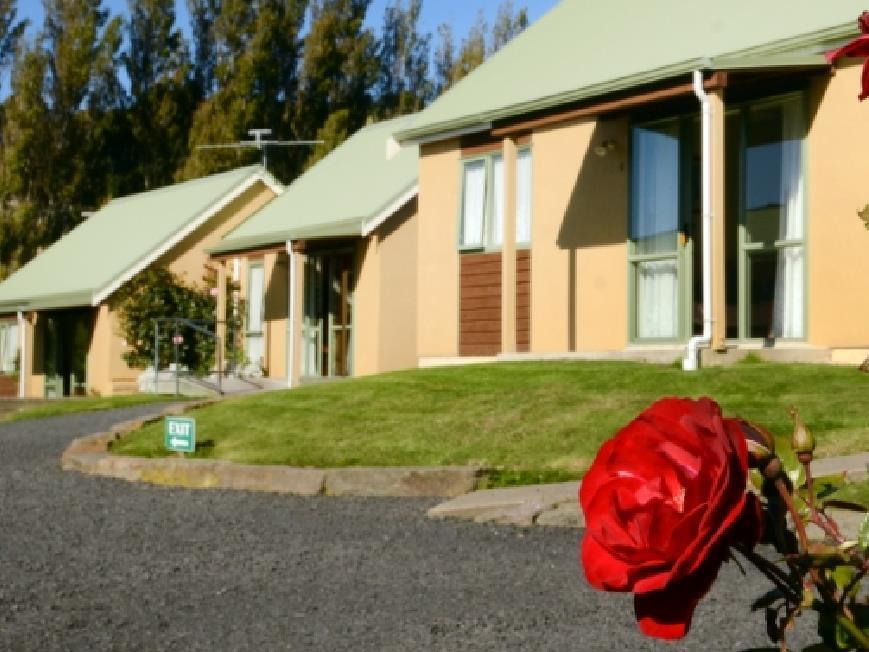 Portobello Motel - Hotels and Accommodation in New Zealand, Pacific Ocean And Australia