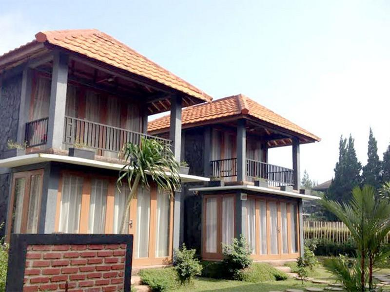 Villa Amarilis - Hotels and Accommodation in Indonesia, Asia