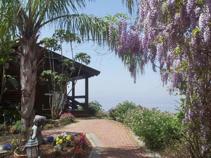 Sea of Galilee Panoramic View Chalets - Hotels and Accommodation in Israel, Middle East