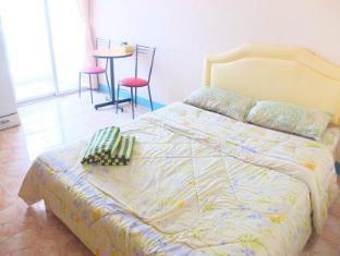 kimhant apartment
