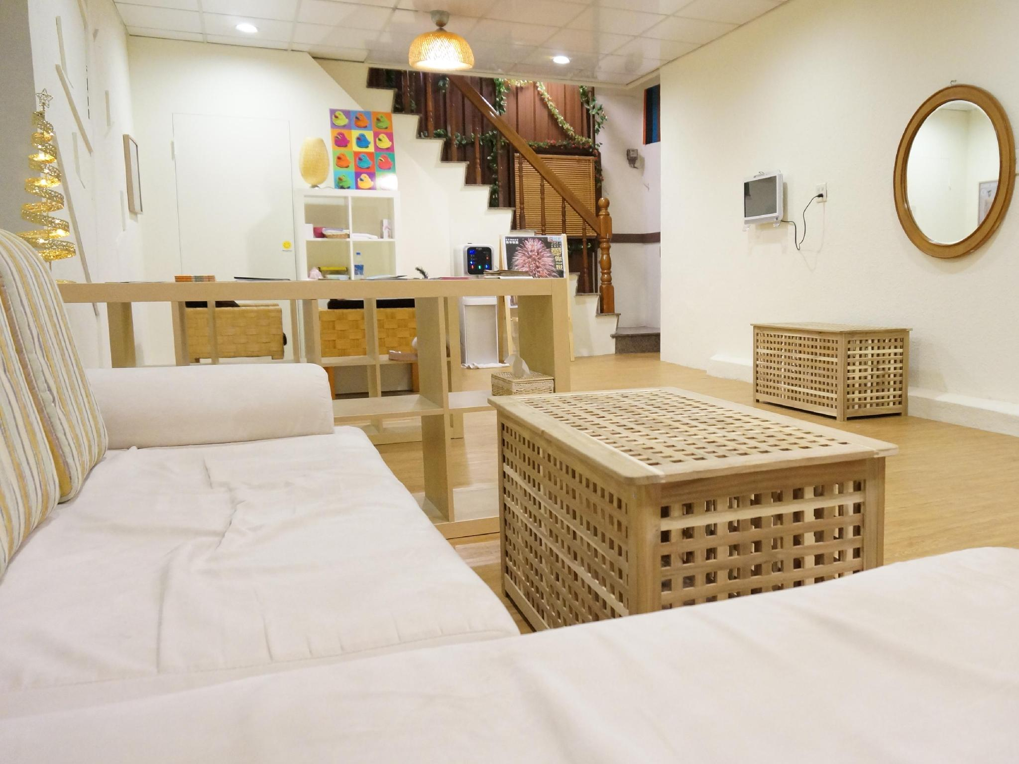 Anping Joy House Hotels In Tainan Taiwan Book Hotels And Cheap Accommodation