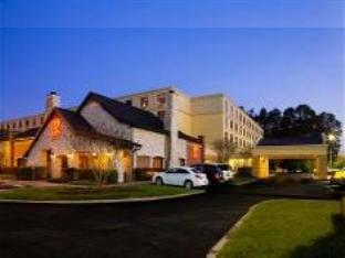 Holiday Inn Intercontinental Airport Hotel