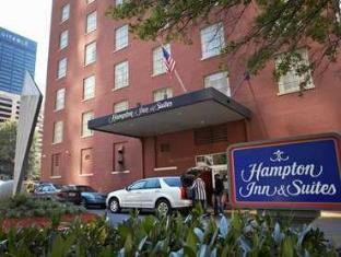 Hampton Inn and Suites Atlanta Downtown Hotel PayPal Hotel Atlanta (GA)