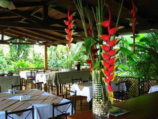 Hotel Robledal Alajuela - Food, drink and entertainment