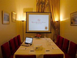 Melia Recoleta Plaza Hotel Buenos Aires - Meeting Room