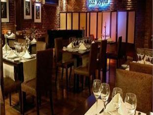 Melia Recoleta Plaza Hotel Buenos Aires - Restaurant