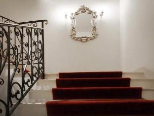 Melia Recoleta Plaza Hotel Buenos Aires - Interior