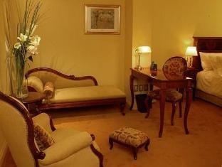 Melia Recoleta Plaza Hotel Buenos Aires - Guest Room