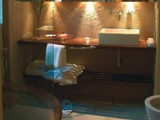 Melia Recoleta Plaza Hotel Buenos Aires - Bathroom