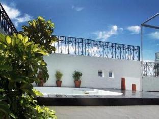 Melia Recoleta Plaza Hotel Buenos Aires - Exterior