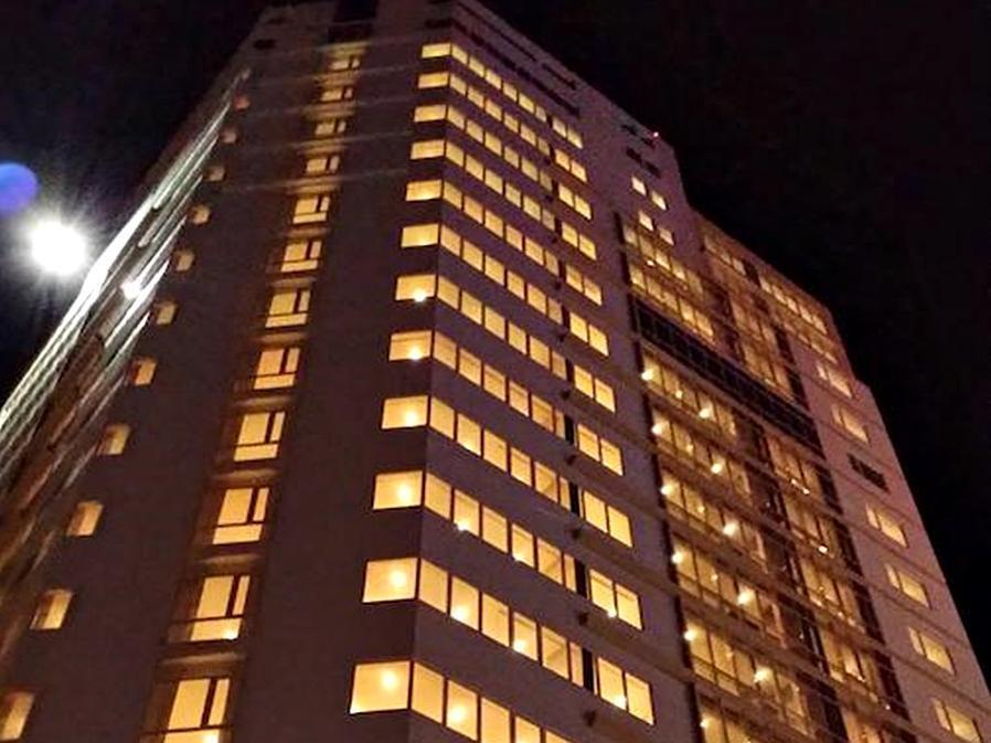 President Heights - Hotels and Accommodation in Bahrain, Middle East