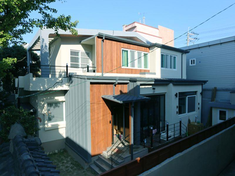 Home Guest House Gwangalli - Hotels and Accommodation in South Korea, Asia